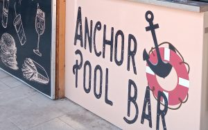 ANCHOR POOL BAR